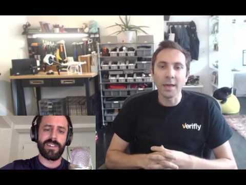 Meet Verifly, An On-Demand Drone Insurance Company