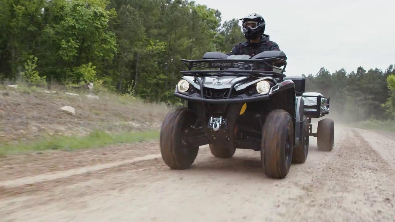 Ihr Importeur für ATV, Quad, Side-by-Side (SSV) und mehr