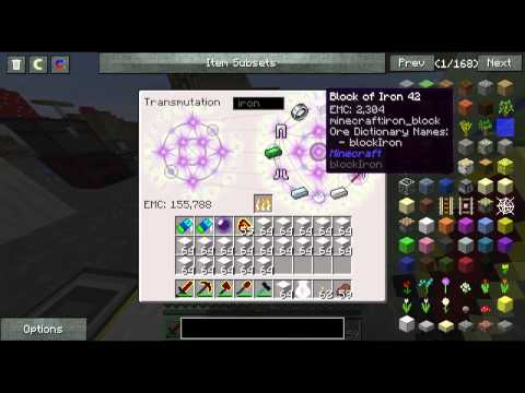 Minecraft: DNS Techpack Ep. 13 - RESONANT SOLAR PANEL , Etha