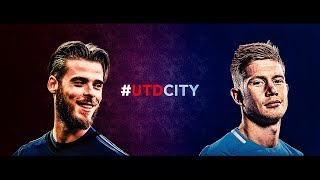 The Manchester Derby - Promo 2017/18