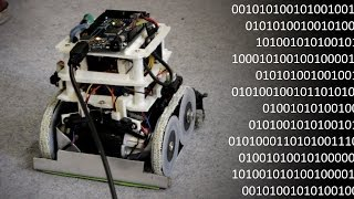 Aprende Como Hacer un Robot | Bunker Maker