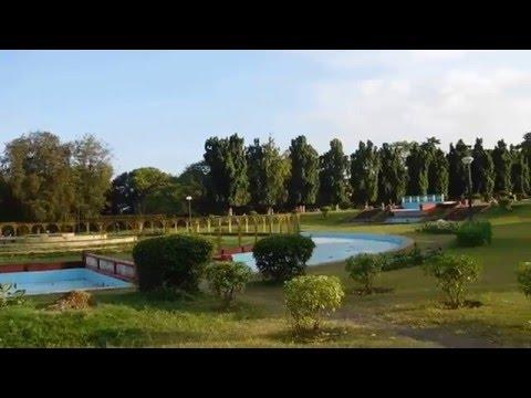 Jamshedpur's Jubilee Park
