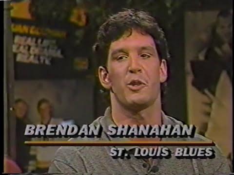 Don Cherry's Grapevine Show w/ guest Brendan Shanahan