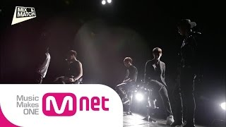 Mnet [MIX & MATCH] Ep.01 -