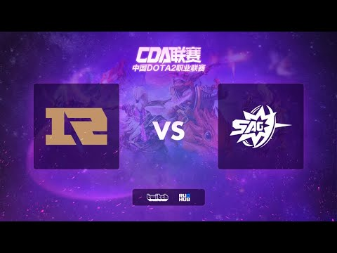 Royal Never Give Up vs Sparking Arrow Gaming vod