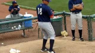 8/8/09: Matt Chico
