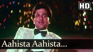 Ahista Ahista - Eent Ka Jawab Patthar - Neetha Mehta - Bollywood Songs - Kishore Kumar