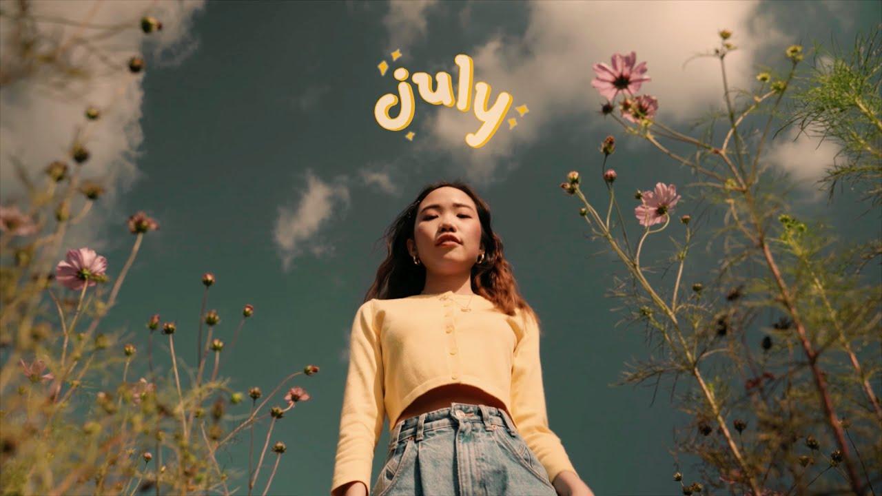 Download Dena (張粹方) - July (Official MV)