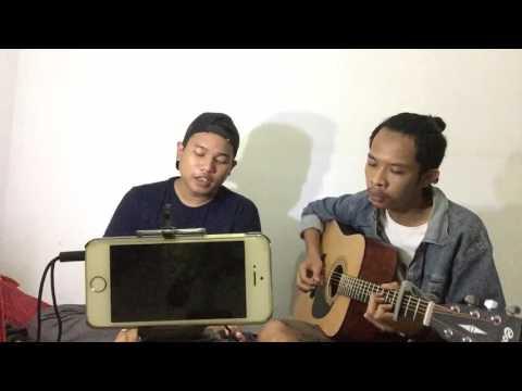Tangise Sarangan akustik (cover) Saraswati