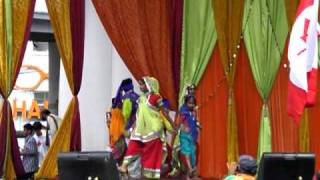 Digital Journal - India Day in Toronto