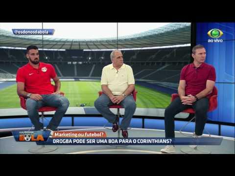 Velloso: Corinthians Tem Que Agir Com Seriedade