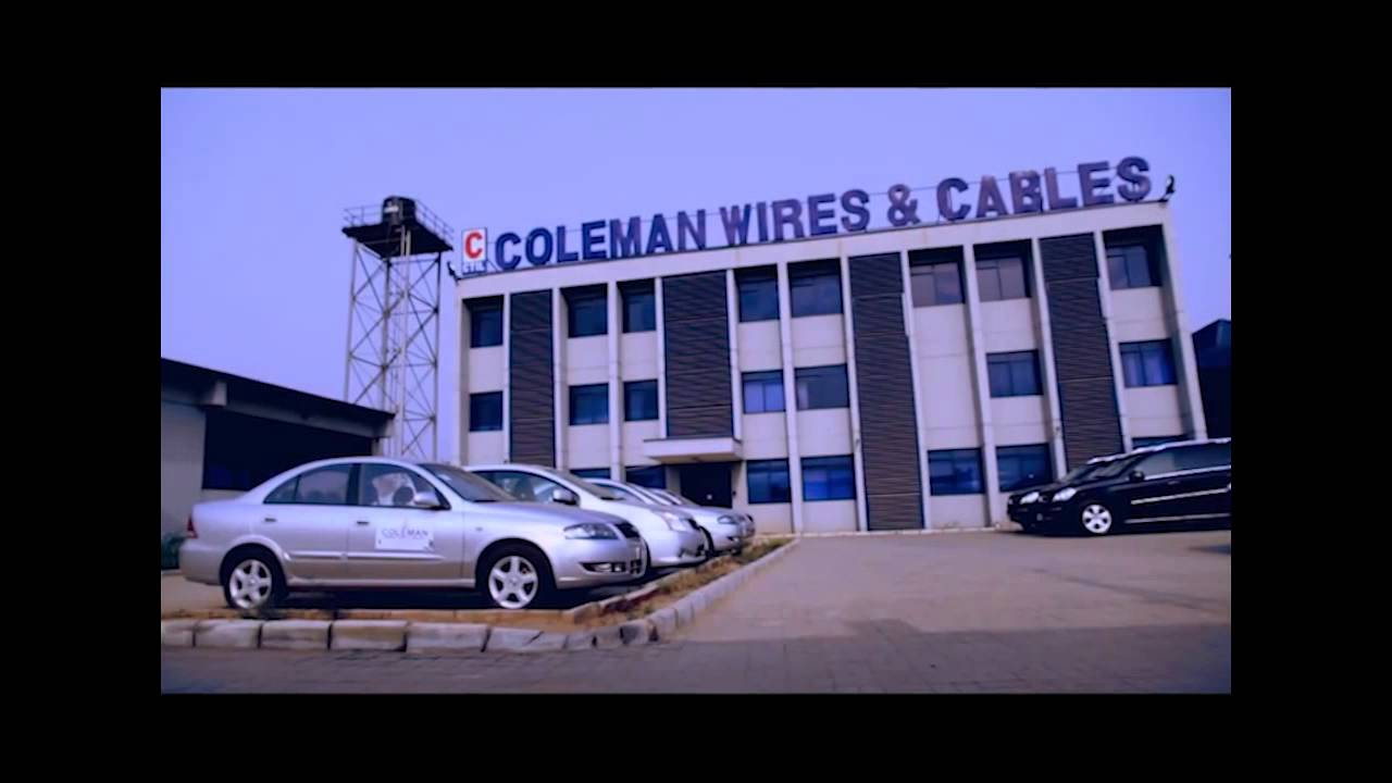 BOI\'s Support Boosts Coleman & Cables Manufacturing by 30,000 Tonnes ...