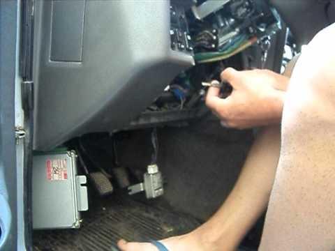 Vitara J20a Ecu Repair Demo