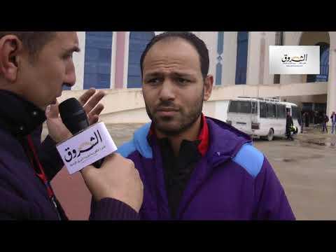 زهير الذوادي يتحدث عن الظروف و العوامل التي ساهمت في تألق الفريق  - نشر قبل 2 ساعة