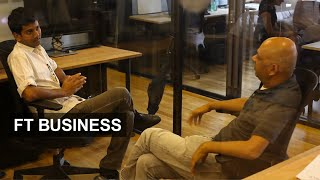 Creative Co-Working Spaces - WeWork | FT Business
