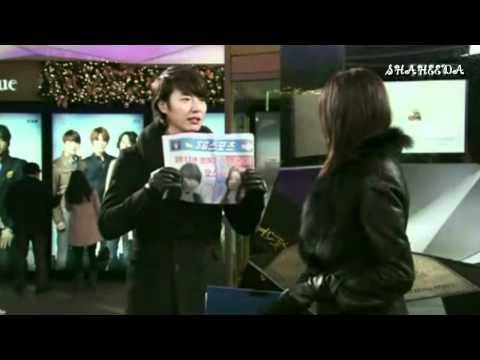 Here I Am - Yoon Sang Hyun (Oska) Secret Garden OST [romanize+hangul+eng sub]