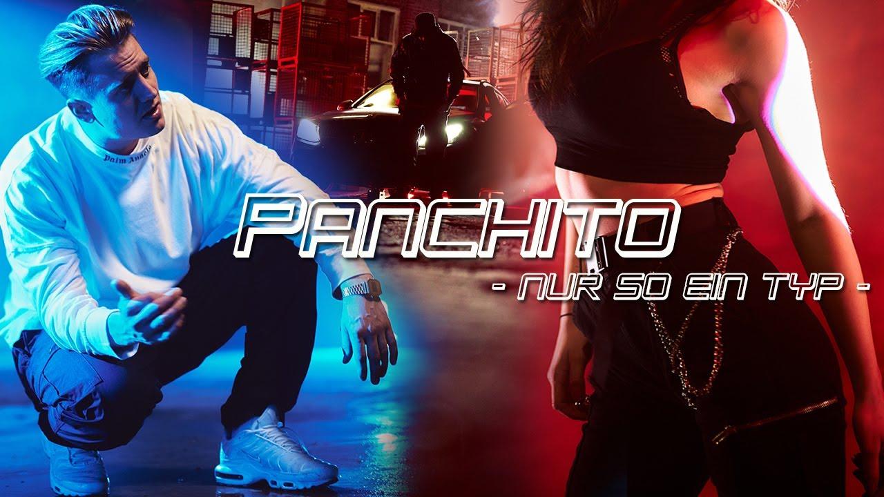 Download PANCHITO - NUR SO EIN TYP