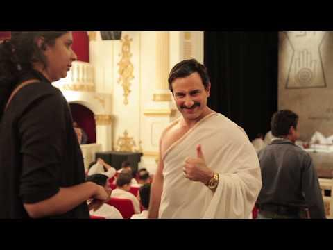 Baazaar | Saif Ali Khan As Shakun Kothari | Gauravv K Chawla | 26th October 2018