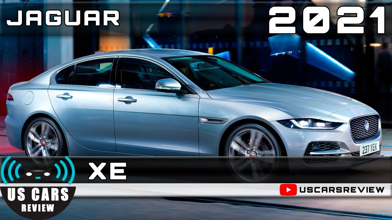 2021 jaguar xe review release date specs prices - youtube