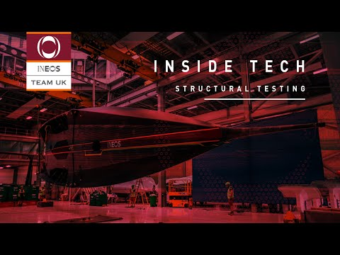 Inside Tech | Structural Testing
