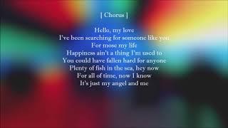 Westlife - Hello My Love (Lyrics)