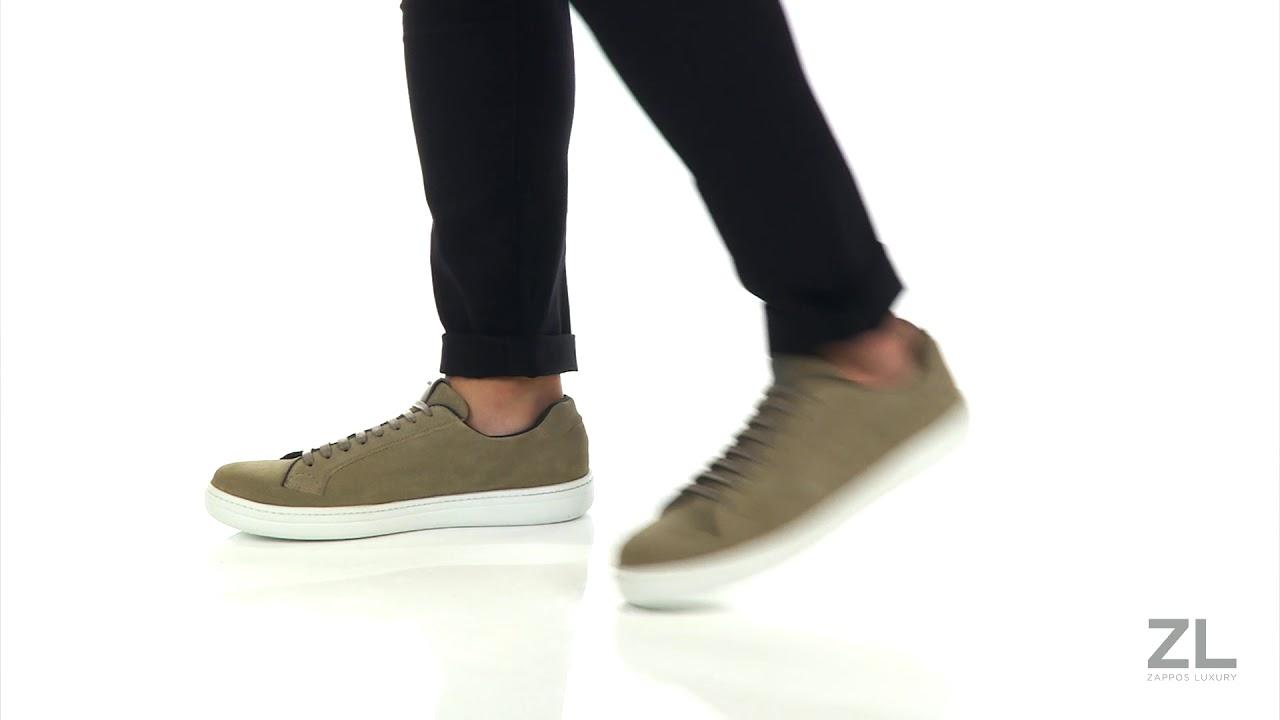 28266713c Church's Mirfield Sneaker at Zappos.com