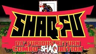 Shaq Fu Da Furious Return Combo (Exhibition) Shaqibition