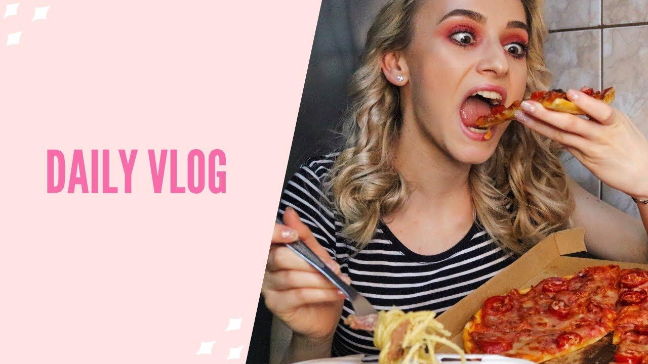 #DailyVlog: încercăm mâncare, povestim și vă iau cu mine în grădină | Ștefana Radu