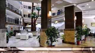 Lioness Hotel 4* Турция(Отель Lioness Hotel 4* Турция Отель Lioness находится всего в 120 метрах от набережной и располагает собственным пляже..., 2015-01-05T01:24:12.000Z)