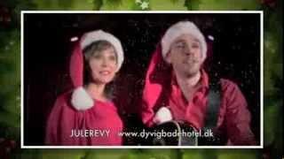 DYVIG JULEREVY 2014 - 20 julesange på 3 minutter