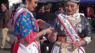 United Hmong Community  New Year 2016-2017