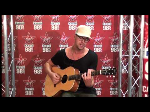 VIRGIN Radio Red Room | Virginia to Vegas performs 'We Are Stars'