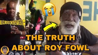 BREAKING NEWS   Rasta Man Who Invite Roy Fowl Tell His Side Of The Story