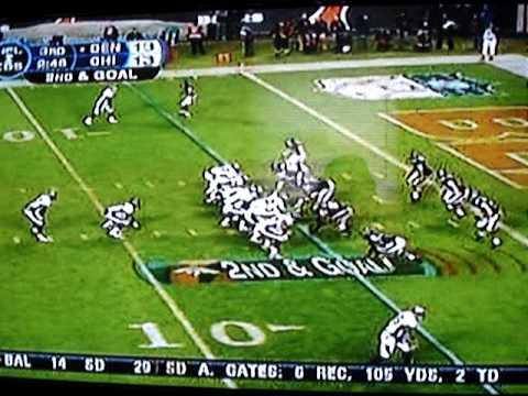 Jay Cutler Highlights vs. the Chicago Bears
