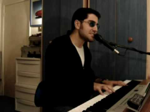 No Valentines - Elton John Cover