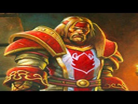 Warcraft 3 - Scarlet Crusade: The Finest Hour
