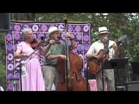 Tonight You Belong to Me - Jazz Rescue at Blue Moon Bash, Paradise Grange, California, July 31, 2015