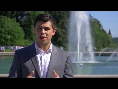 Michael Aldridge - Candidate Snapshot