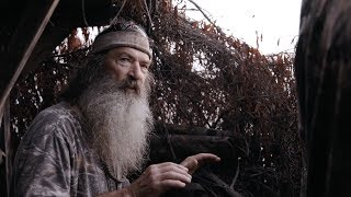 """Phil Robertson: Let me tell you a story 