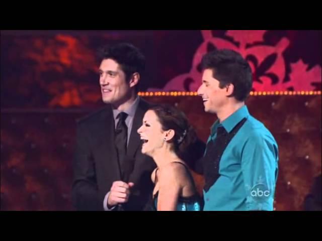 Skating With The Stars - Season Finale - Rebecca Budig
