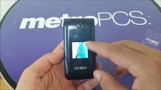 Alcatel Go Flip New Flip For Metropcs Would You Buy Flip Phone In 2017 Youtube