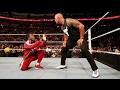The Rock Regresa a WWE 2016 y Ataca a The New Day Español Latino
