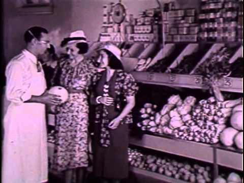Norristown Pennsylvania - 1937 promotional film by the Chamber of Commerce