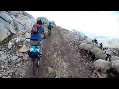 aladağ kapuzbaşı şellaleri bisiklet turu videosu abit  1516.08.2015