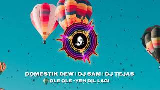 Ole Ole Remix | Domestik Dew | Dj Sam | Dj Tejas