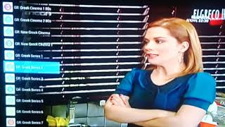 Μετατροπη TV σε SmartTV me 10.000+ καναλια & ταινιες
