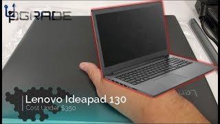 Lenovo Ideapad 130
