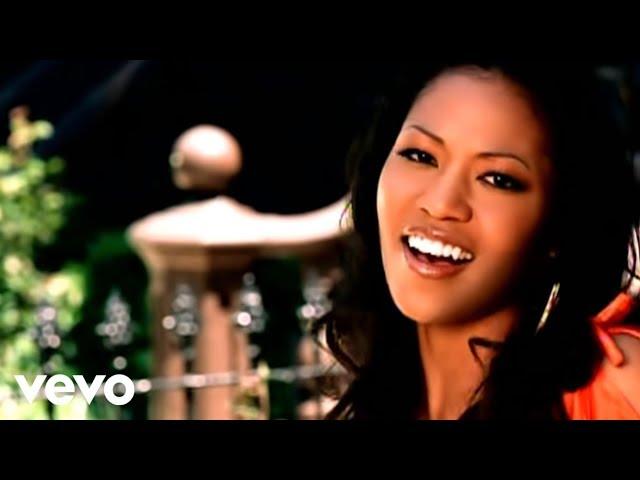Amerie - Why Don't We Fall in Love (Official Video)