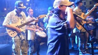 Video Live Debu Jalanan Reggae - Damai Di Surga @MonKaSel Surabaya download MP3, 3GP, MP4, WEBM, AVI, FLV Maret 2018