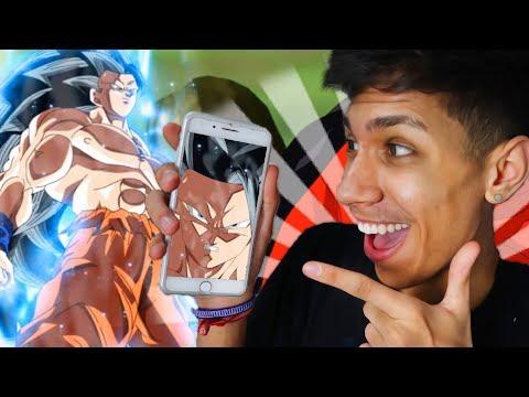 REACT: GOKU INSTINTO SUPERIOR SSJ3 VS JIREN - Dragon Ball Super  ‹ Ine ›
